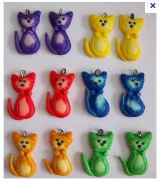 Kitties Kitchen Supplie