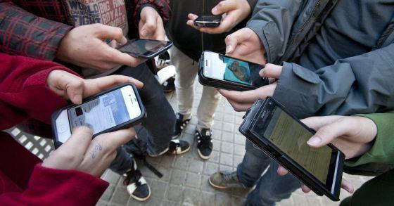 El instituto avisó a la familia del acosador de la joven que se mató | España | EL PAÍS
