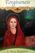 Tarot Angeles y santos