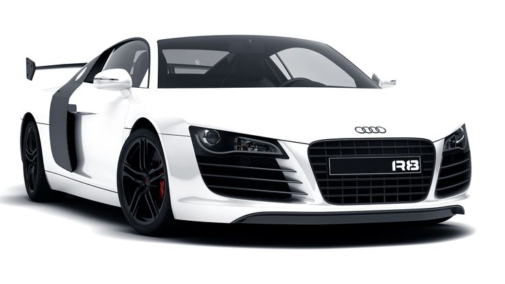 audi_r8_white_by_drcodec-d3kuj6h.png (1920×1080) | Cars ...