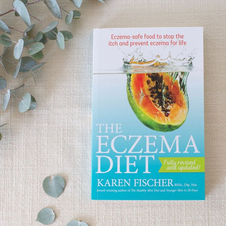 Since the 7 News story, The Eczema Diet has sold out Australia-wide. Our publisher is printing new stock and we will receive it first (in approx.10 days). Author of The Eczema Diet, Nutritionist, skin expert and mother of two, Karen Fischer runs the Eczema Life Clinic in Sydney. Inspired initially by her success in treating her own daughter's eczema, for the last twelve years Karen has exclusively treated eczema/dermatitis patients of all ages, including babies. Now, in this second edition…