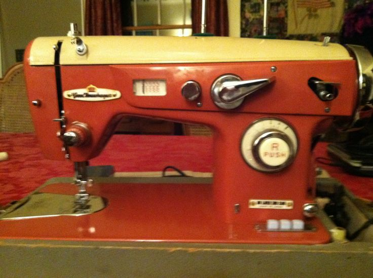 Ed Morse Cadillac >> 17 Best images about Vintage Japanese sewing machines on ...