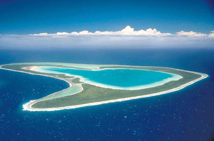 Tupai Atoll