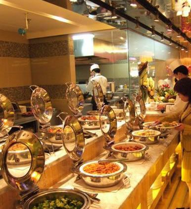 40 best cruise ship buffets images on pinterest for Cruise ship with best food