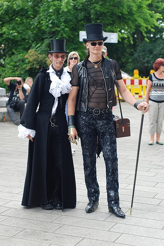 #WGT 2012 in Leipzig: Photo
