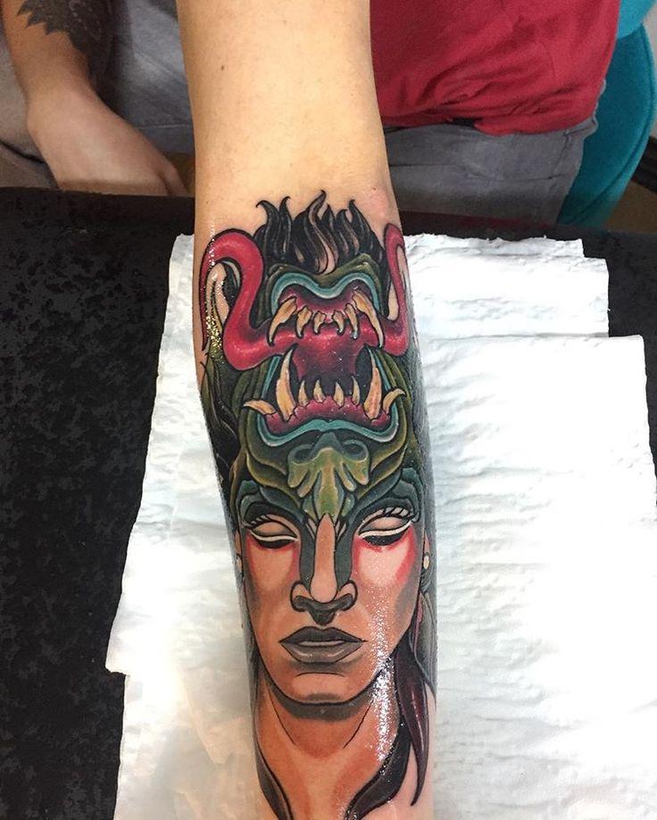 Tatuaje primera sección falta la segunda, que sera pronto. Artista: Cristian Diez Gran trabajo hermano como siempre
