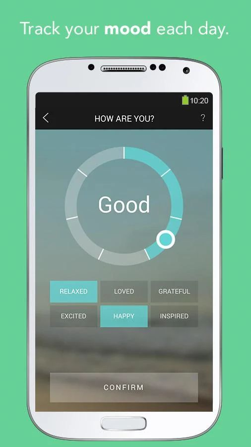 Pacifica - Stress & Anxiety busting apps