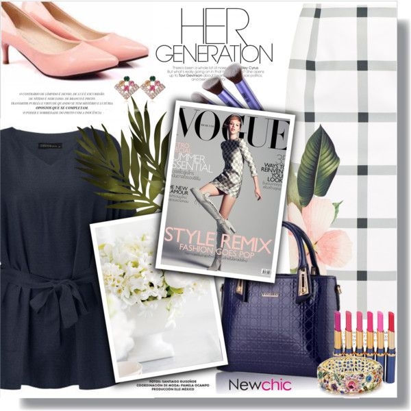 Follow us @lovenewchic,  Join our group: http://www.polyvore.com/cgi/group.show?id=197540  BUY CHEAP CLOTHES ONLINE Our website: http://www.newchic.com @lovenew...
