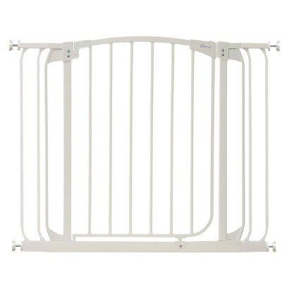Dreambaby Chelsea Swing Close Gate Combo Baby Gates Dog