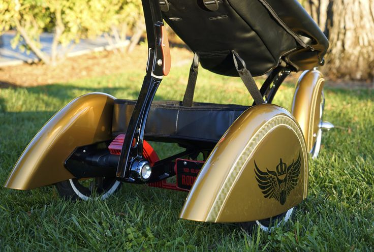 1000 Images About The Roddler Stroller By Kid Kustoms On