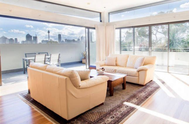Paddington Penthouse | Paddington, NSW | Accommodation