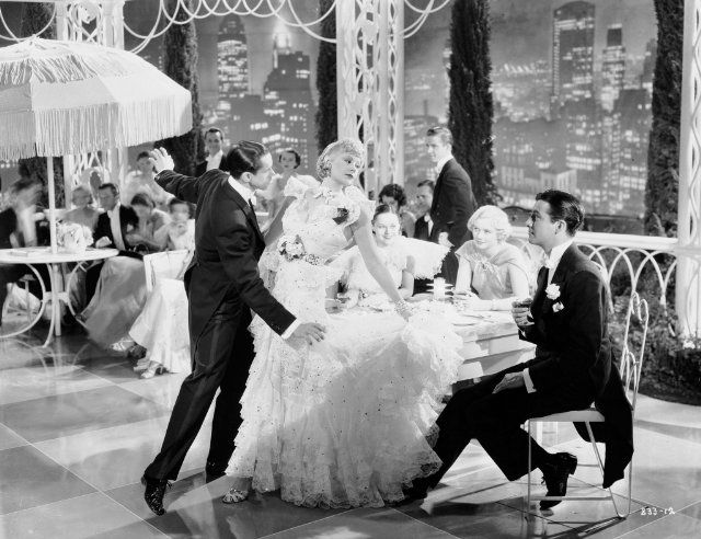 Image result for broadway melody of 1936