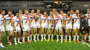 SBO REPORT:Rugby League: World Cup fever goes missing