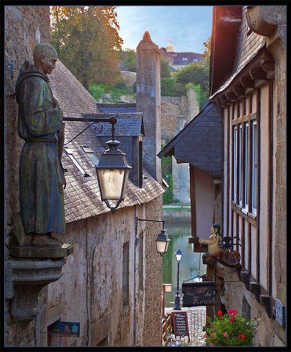 Saint Goustan (Auray).