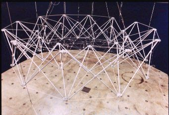 Deployable Space Frames