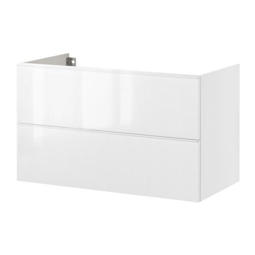 Ikea Floating Bathroom Vanity Using Kitchen Cabinets - WoodWorking ...