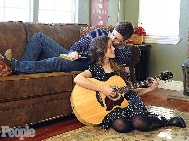 """PHOTOS: At Home with Ben & Jessa Duggar Seewald 