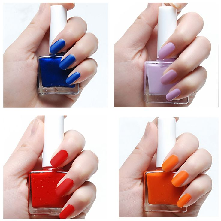 12ml Black White Color  Matte Nail Polish Lasting Shine Liquid Vernis A Ongle Nail Art Pen 19 Colors Nail Beauty #>=#>=#>=#>=#> Click on the pin to check out discount price, color, size, shipping, etc. Save and like it!