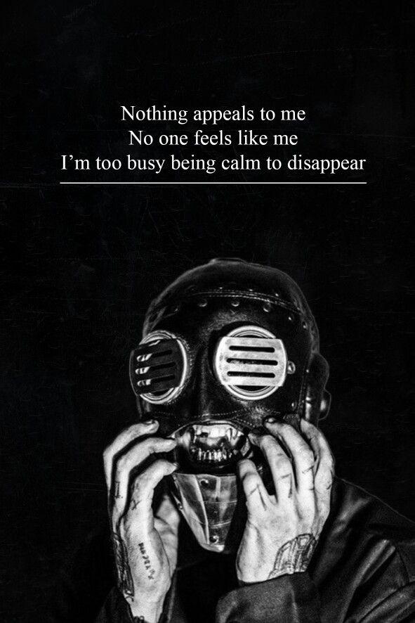 #slipknot#lyric#sidwilson