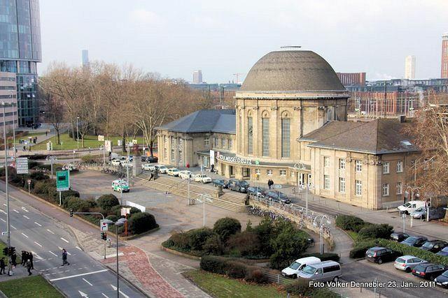 Bilder - Das Deutz Portal für Köln Deutz in Zusammenarbeit mit der Interessengemeinschaft Köln Deutz