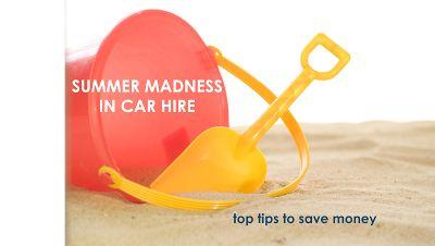 Car Booker - The Car Rental Comparers!: Top 5 Booking Tips for Cheaper Car Rentals
