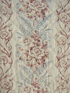 67 best French quilts and fabric images on Pinterest | French ... : french quilts - Adamdwight.com