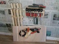 Ver más proyectos de carpintería