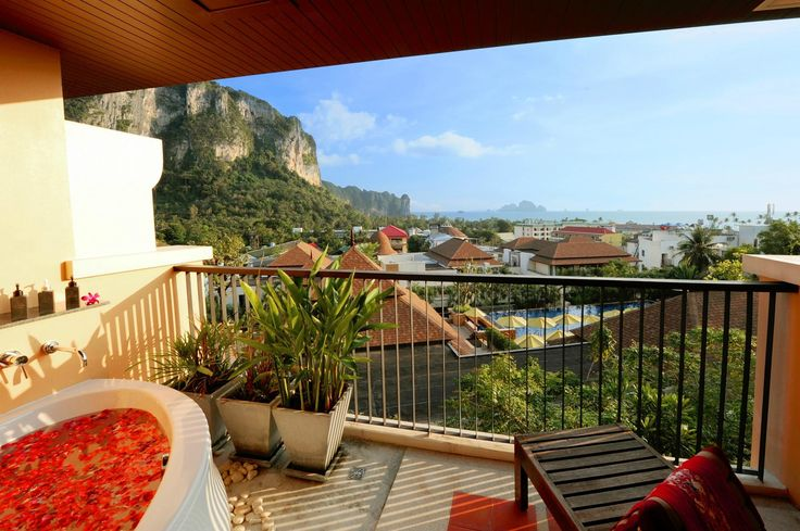 Aonang Cliff Beach Resort (Krabi/Ao Nang) - Hotel Reviews - TripAdvisor