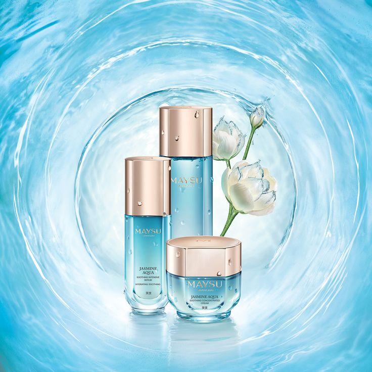 Maysu Cosmetics on Behance