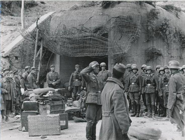 Η άγνωστη μάχη: Η σφαγή στα Λουτρά Σιδηροκάστρου, 6-8 Απριλίου 1941