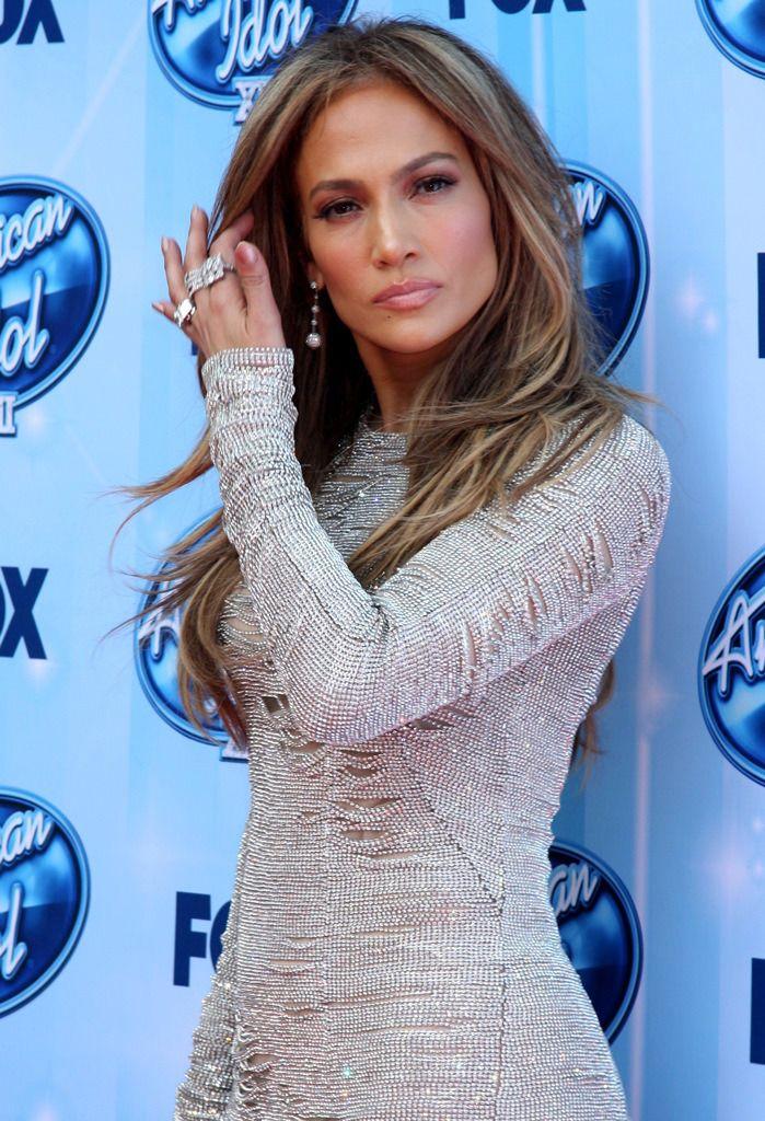 Jennifer Lopez: em julho a cantora, atriz, diva... completa 45 anos. Muito linda!!! #celebridade #jlo #beleza