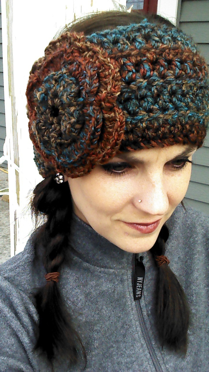 907 best Headbands and Earwarmers images on Pinterest | Beanies ...