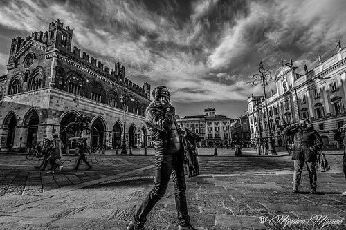 PIACENZA - Piacenza Street - ® Massimo Mazzoni www.facebook.com/lefotografiedimassimo