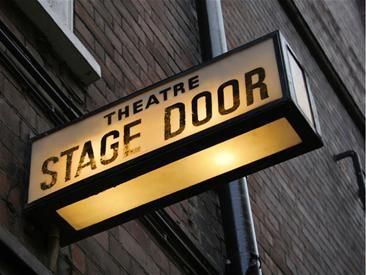 West End Theatre in London someday ill make it there!