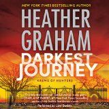 Free Audiobook – Darkest Journey (Mystery/Thriller/Suspense, Paranormal, Romantic Suspense, Police Procedurals)