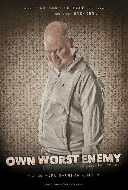 Own Worst Enemy (2013)