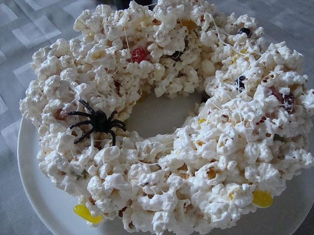 Popcornkage