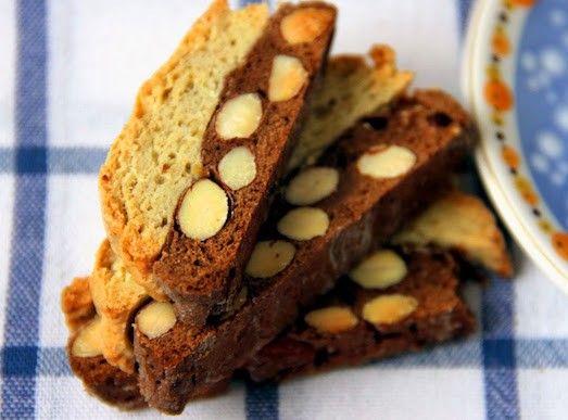 Бискотто – традиционные итальянские печенья: 3 рецепта