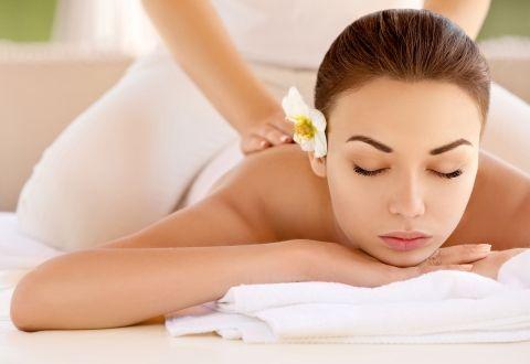 Антицеллюлитный массаж: отзывы, эффект