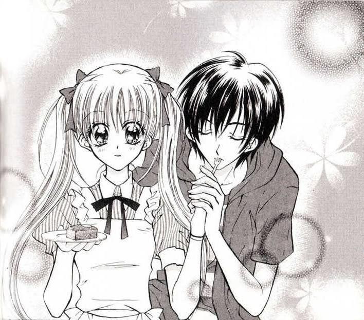 Guilty Pleasure   Manga ^ ^ Just Finished U0027kitchen Princessu0027 Within One Day!