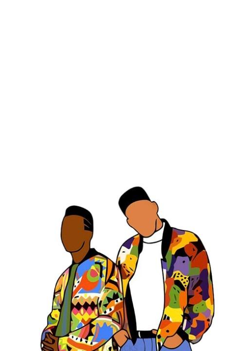 dj jazzy jeff + fresh prince