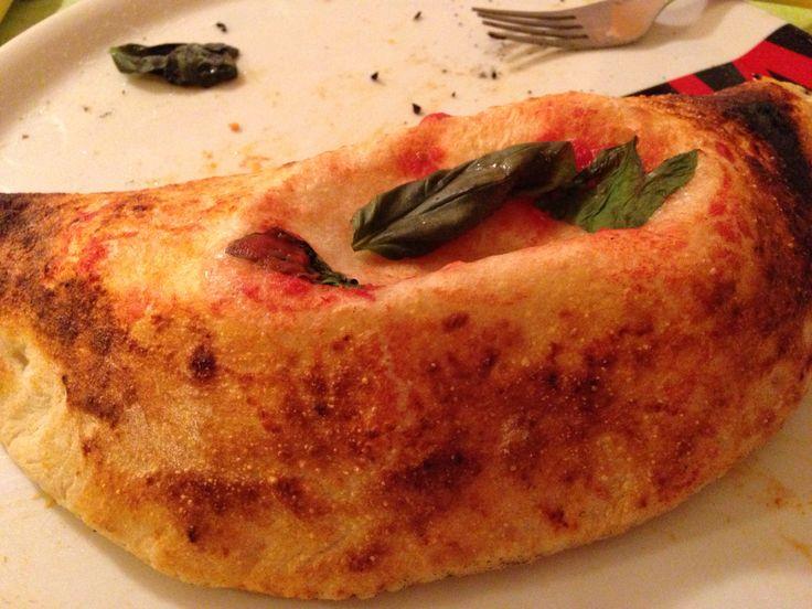 Calzone a forno