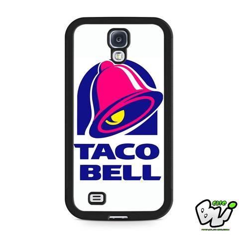 Taco Bell Samsung Galaxy S4 Case