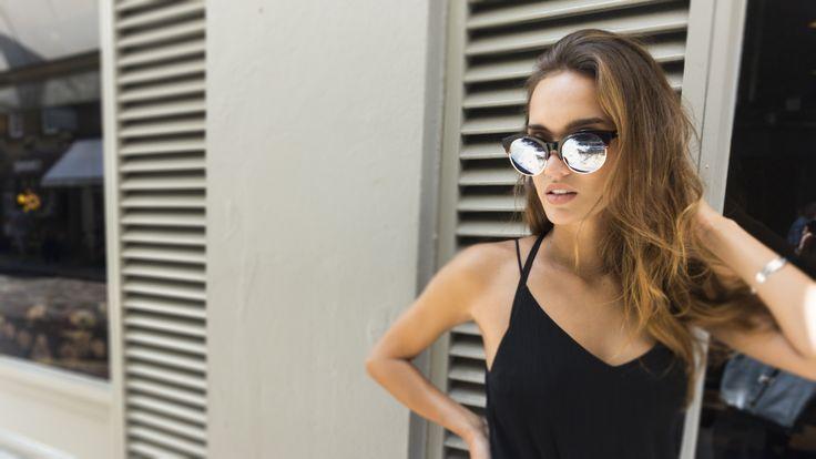Iconic Sunglasses Designed in London, 100 % Handmade in Italy, Free Worldwide…