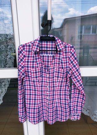 Kup mój przedmiot na #vintedpl http://www.vinted.pl/damska-odziez/koszule/18322809-koszula-w-kratke-tally-weijl-nowa-idealna-na-lato