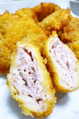 お弁当用に冷凍保存!豚こま☆とんかつ : めっちゃラク!冷凍保存できるお弁当おかずレシピ - NAVER まとめ