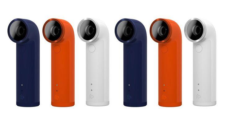 HTC RE - ¿Una cámara deportiva?  - Opinión y análisis