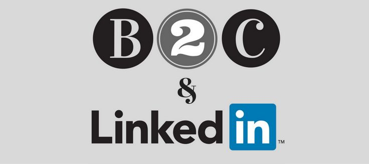 Why #B2C Brands need to be on #LinkedIn! | LINKEDSUPERPOWERS