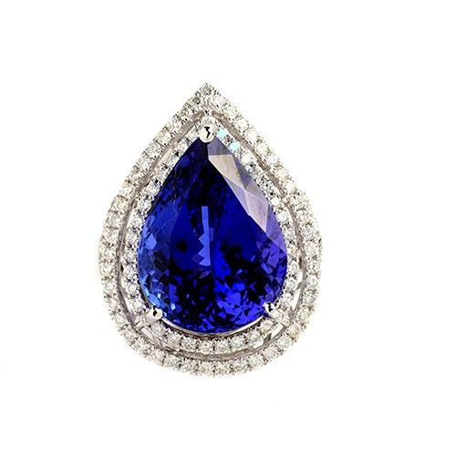 Famous Tanzanite: 1000+ Images About Love Gem Shopping Network On Pinterest