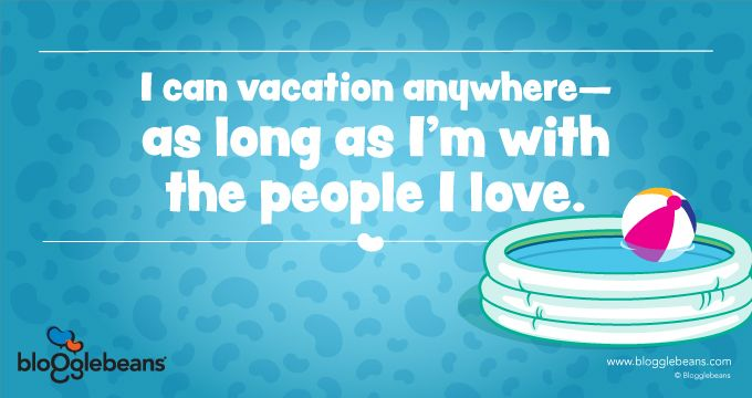 25+ Best Family Vacation Quotes On Pinterest